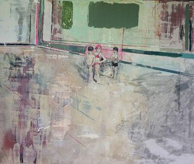 Marta Lafuente, 'Young Folks', 2019