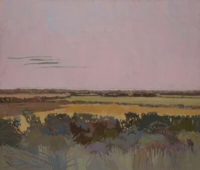 Robert Dash, 'Towards Twilight or Dawn', 1981-82