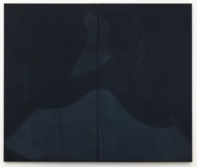 Troy Brauntuch, 'Untitled (Dress 5)', 2016