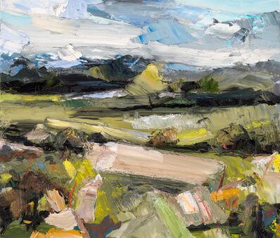 Simon Andrew, 'Scrubland ', 2016