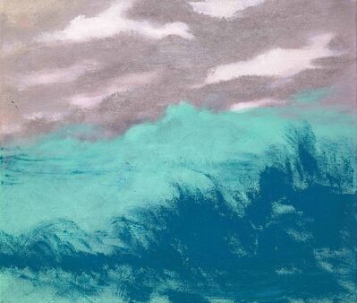Cheng Chung-chuan, 'South Wind', 2015