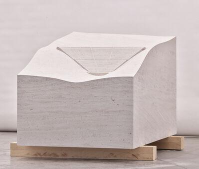 Jorge Méndez Blake, 'Proyecto de anfiteatro (Arquitectura de la discusión) I / Project for Amphitheater (Architecture of Discussion) I', 2020