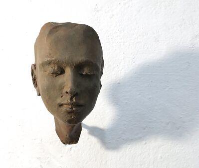 Beatrice Bizot, 'Visage classique', 2019
