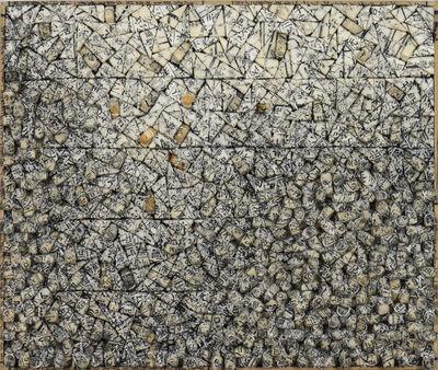 Chun Kwang Young, 'Aggregation 15-A030', 2015