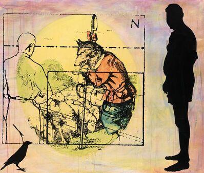 Jorge Cabieses, 'El Observador', 2008