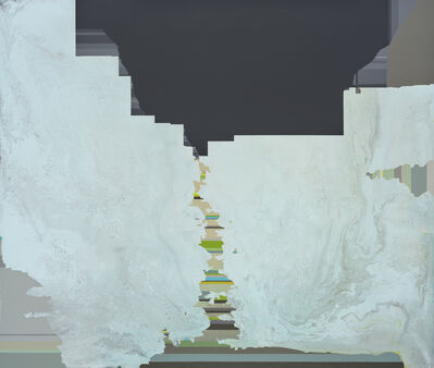 William Swanson, 'Inverted System', 2016