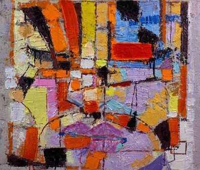 Fabio Modica, 'Prisoners of Matter VII', 2015