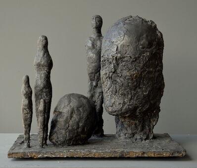 Ofer Lellouche, 'Atelier 3', 2014