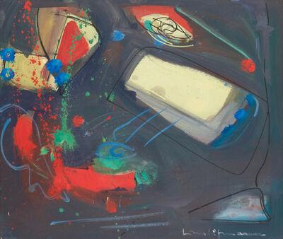 Hans Hofmann, 'Yellow', 1945