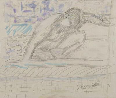 Pierre Bonnard, 'Nu accroupi', Unknown