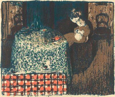 Édouard Vuillard, 'Motherhood (Maternite)', 1896