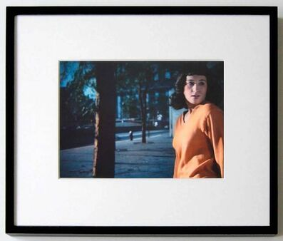 Cindy Sherman, 'Untitled (From Rear Screen Projections)', 1980-2000