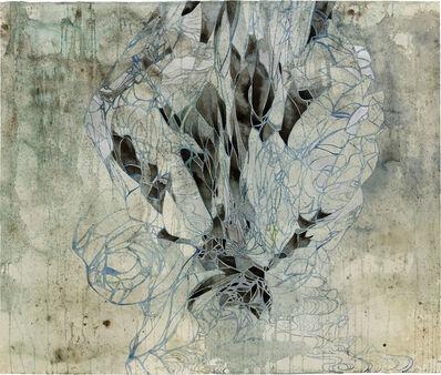 Belinda Fox, 'Empty spaces/finding form II', 2015