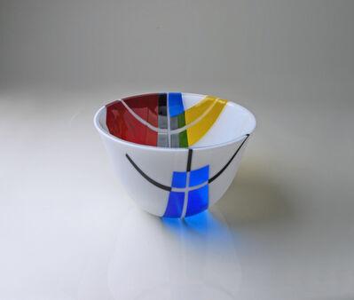Jim Scheller, 'Vessel Composition 9 - For Jean', 2020