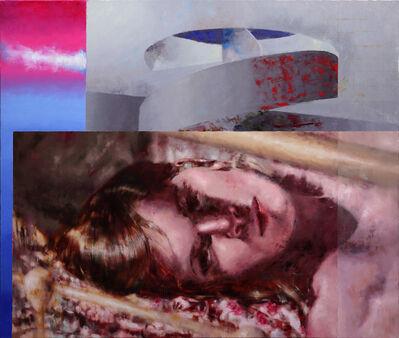 Pawel Ksiazek, 'Printscreen 01', 2019