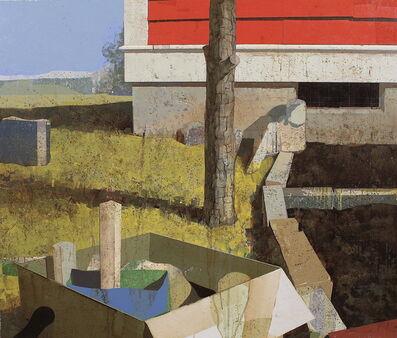 Charles Ladson, 'Pine'