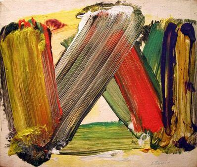 Ernest Briggs, 'Untitled', 1974