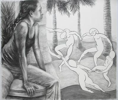 Elodia Arellano Fanjul, 'Matisse', 2006