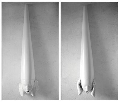 Maïmouna Guerresi, 'Infinity Sound', 2009