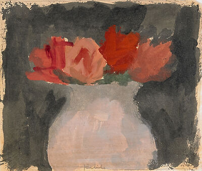 Robert Kulicke, 'Untitled', 1962