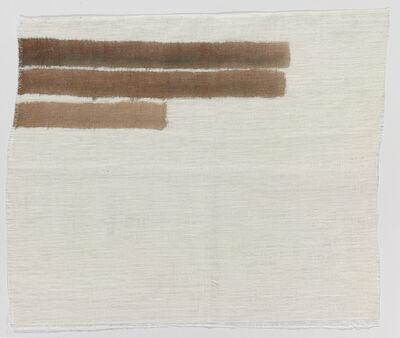 Giorgio Griffa, 'Untitled', 1970ies