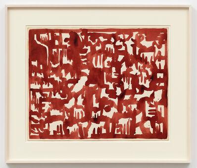 Robert Duran, 'Untitled', 1968