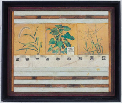 Randall Reid, 'Weeds in The Sun '