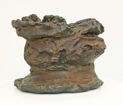 Peter Voulkos, 'Ice Bucket', 1986