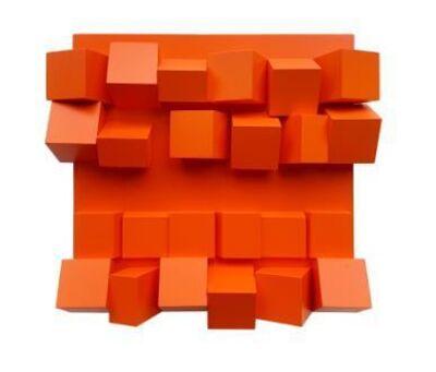 João Carlos Galvão, ' Orange relief'