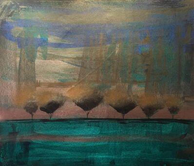 "Shane Townley, '""Slow Dream""', 2018"