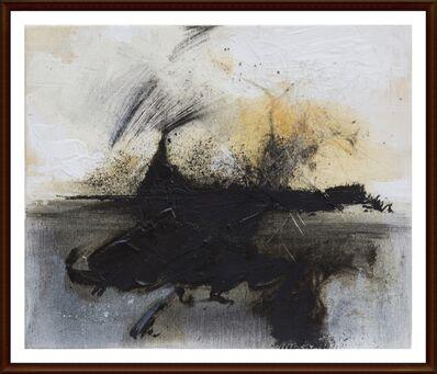 Masoud Al-Buloshi, 'Distractions 4', 2016