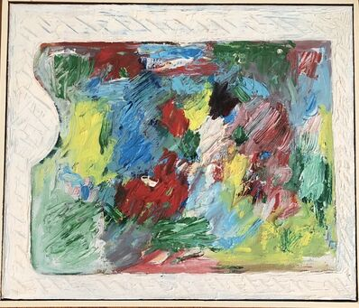 George Bartko, 'Palette #12', 2007