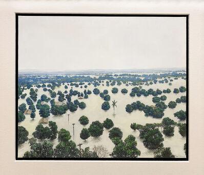 Tomás Sánchez, 'Inundación', 1981