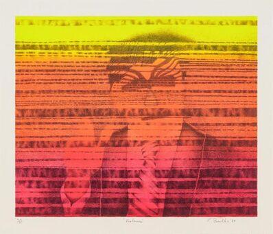 Ed Paschke, 'Violencia', 1980