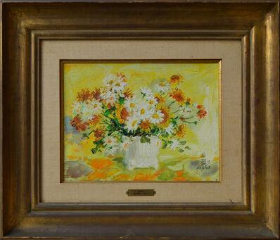 Le Pho, 'Fleur (Flower)', 1944