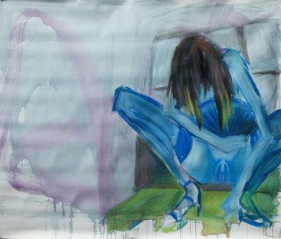 Geri Merz, 'Europalette', 2010