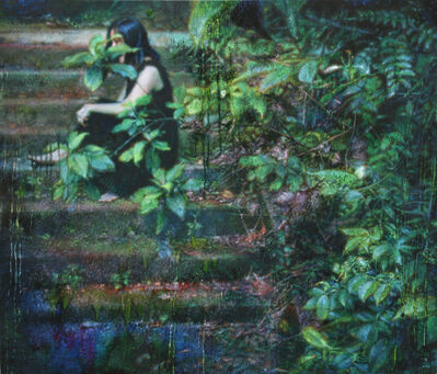 Jiang Chuan, 'Rotten Time 腐爛的時間', 2014