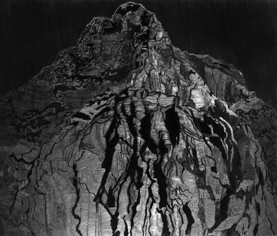 Karen Gunderson, 'Tukuche Peak', 2006