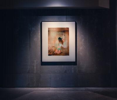 Mario Klingemann, 'Imposture Series - Morgan le Fay', 2017