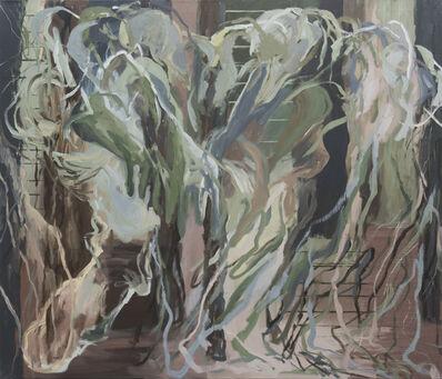 Marina Roca Die, 'The Third Walker', 2015