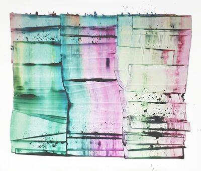 Sarah Irvin, 'Impression', 2019