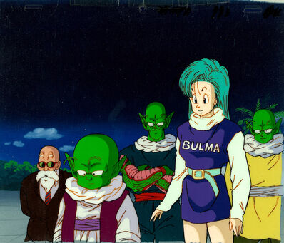 Dragon Ball Series by Toei Animation, 'Dragon Ball', 1980s