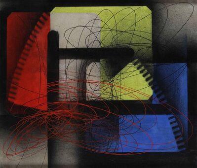 Roberto Crippa, 'Spirali', 1951