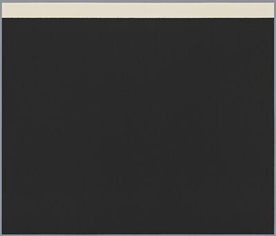 Richard Serra, 'Level V', 2013
