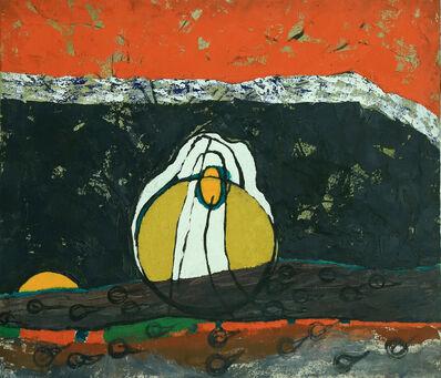 Merikokeb Berhanu, 'Untitled VII', 2008