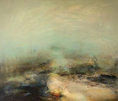 Mark Johnston, 'Elemental Land II'