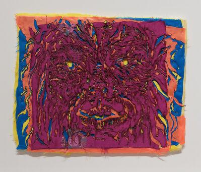 Hyon Gyon, 'Portrait II', 2009