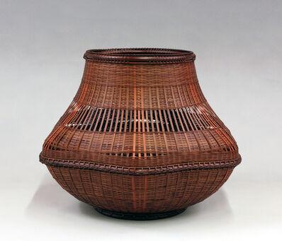 Fukunishi Ryosei, 'Iron Teakettle', 2015
