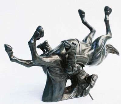 Franco Fasoli, 'Ocultas', 2016