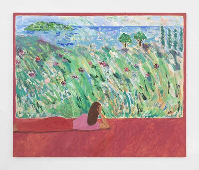 Jessie Edelman, 'Island View', 2017